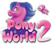 Pony World 2 game