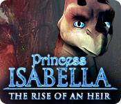 Princess Isabella: The Rise of an Heir game