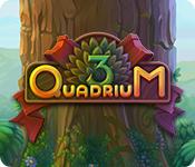 Quadrium 3 game