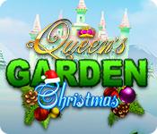 Queen's Garden Christmas game