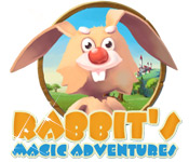 Rabbit's Magic Adventures game