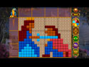 Rainbow Mosaics: Treasure Trip 2 screenshot