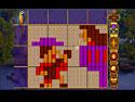 Rainbow Mosaics: Treasure Trip screenshot