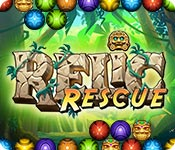 Relic Rescue game