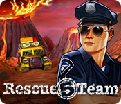 Rescue Team 5 game