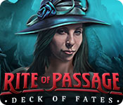 Rite of Passage: Deck of Fates game