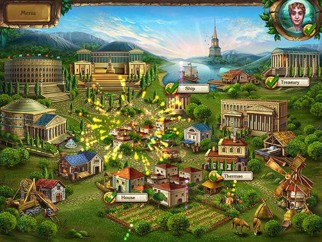 Romance of rome symbian game. Romance of rome sis download free.