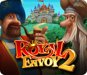 Royal Envoy 2 game