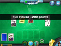 Royal Flush Solitaire screenshot