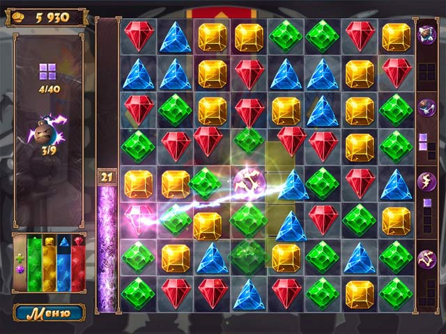 jewel gems games free download