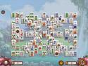 Sakura Day Mahjong screenshot