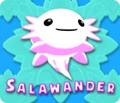 Salawander game