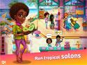 Sally's Salon: Beauty Secrets Collector's Edition screenshot