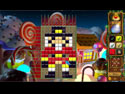 Santa's Workshop Mosaics screenshot