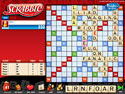 Scrabble screenshot