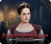 Secrets of Great Queens: Regicide game
