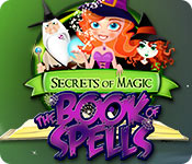 Secrets of Magic: The Book of Spells game