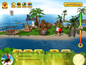 Shaman Odyssey - Tropic Adventure screenshot