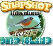 Snapshot Adventures - Secret of Bird Island game