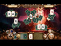 Snow White Solitaire: Legacy of Dwarves screenshot