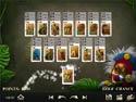 Solitaire 330 Deluxe screenshot