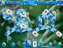 Solitaire Jack Frost: Winter Adventures 2 screenshot