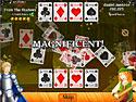 Solitaire Kingdom Quest screenshot