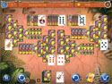 Solitaire: Ted And P.E.T screenshot