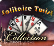Solitaire Twist Collection game