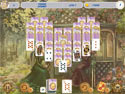 Solitaire Victorian Picnic 2 screenshot