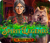 Spirit Legends: The Forest Wraith game
