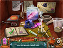Strange Discoveries: Aurora Peak Collector's Edition screenshot