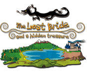 The Tale of The Lost Bride and A Hidden Treasure game