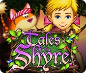 Tales of the Shyre game