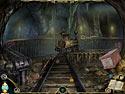 The Clockwork Man: The Hidden World screenshot