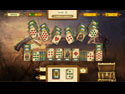 The Legend Of King Arthur Solitaire screenshot