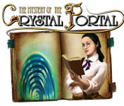 The Mystery of the Crystal Portal game