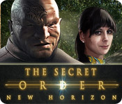 The Secret Order: New Horizon game