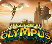 The Trials of Olympus game