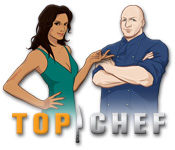 Top Chef game