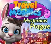 Travel Mosaics 9: Mysterious Prague game