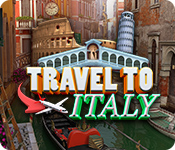 Travel To Italy game