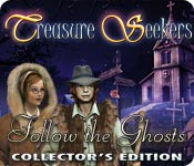 Treasure Seekers: Follow the Ghosts Collector's Edition game