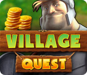 Village Quest game