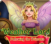 Weather Lord: Following the Princess game