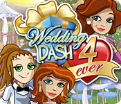 Wedding Dash 4 - Ever game