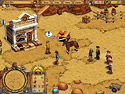 Westward II: Heroes of the Frontier screenshot