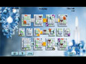 Winter Mahjong screenshot