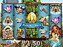 WMS Slots: Quest for the Fountain screenshot
