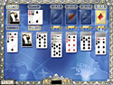 World Class Solitaire screenshot